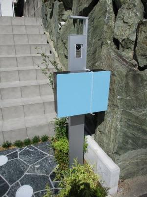 【設備】神戸市垂水区本多聞6丁目新築戸建