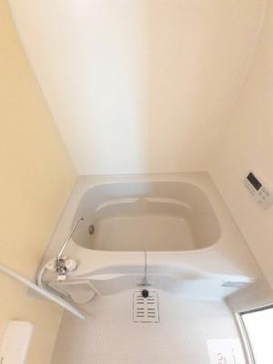 【浴室】サンレミ T フジワラ