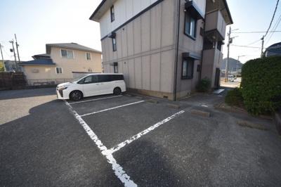 【エントランス】グレイス・イナミツ A棟