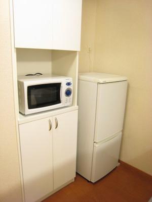 独立洗面台!洗濯機つきます!