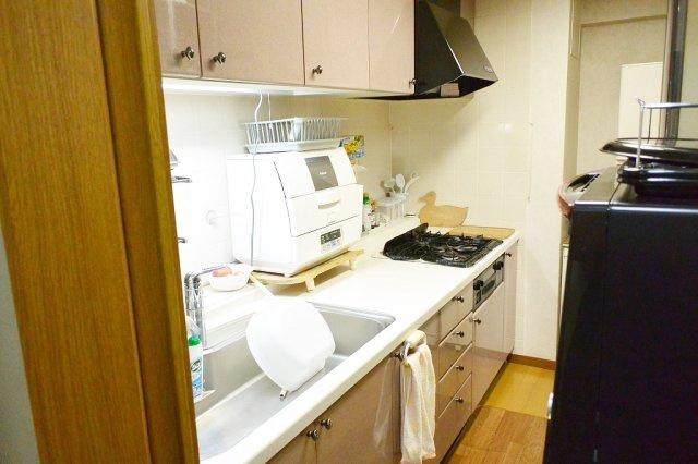 キッチン 約4.1帖