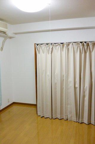 【洋室】新横浜ビレッジヒルズ