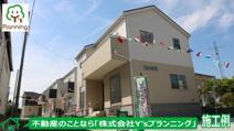 富士市比奈第9 新築戸建 全4棟 (1号棟)の画像