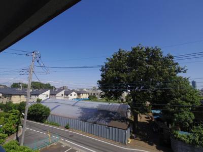 【展望】メゾン大泉