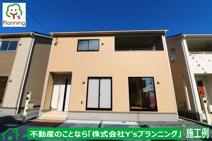 富士市比奈第9 新築戸建 全4棟 (2号棟)の画像