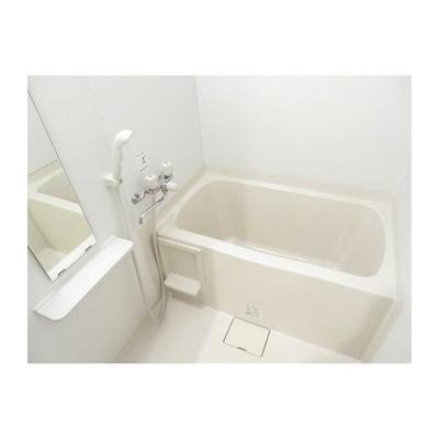 【浴室】プランドール豊玉中