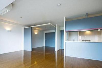 ウィスタ高井戸 ※別部屋の写真です。