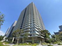 プライムパークス品川シーサイドザ・タワーの画像