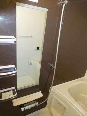 【浴室】フィールドビーチ加茂名