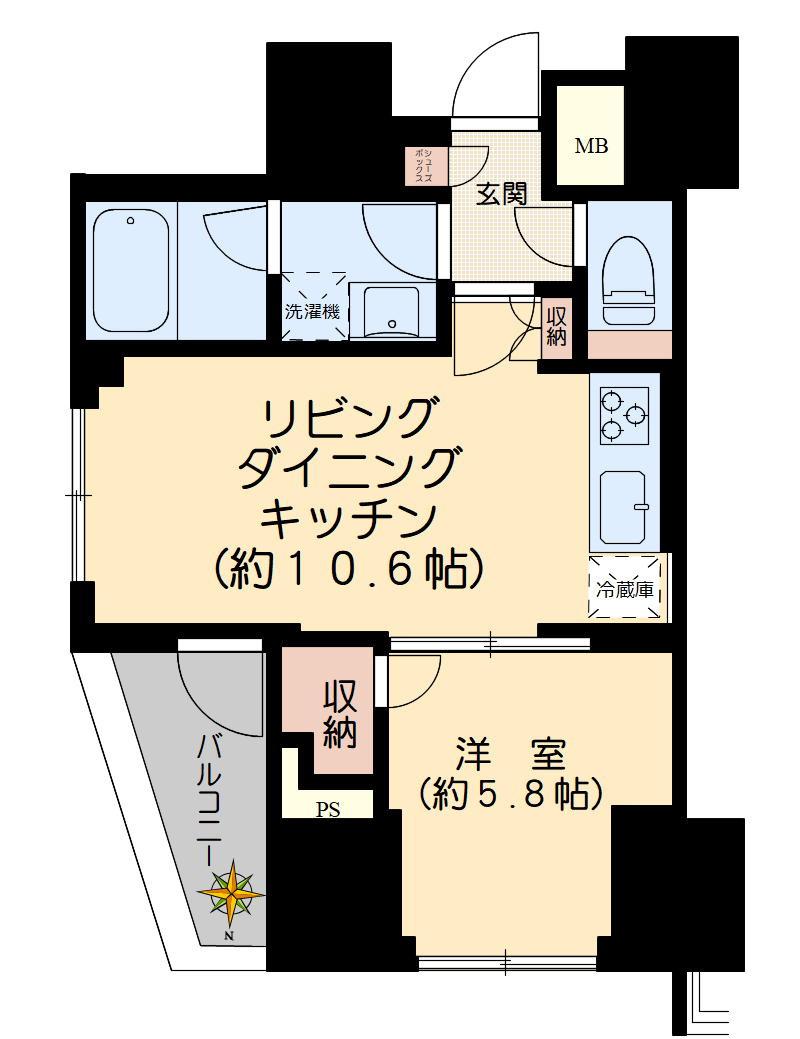 ザ・パークハビオ本郷菊坂の画像