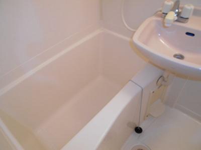 【浴室】ヒストリカル堺