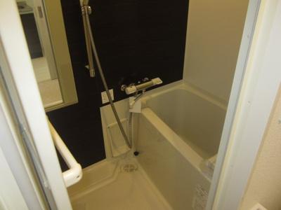 【浴室】ディアコート宿屋町