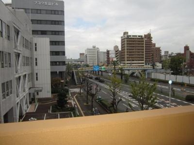 【展望】フェニックス堺東