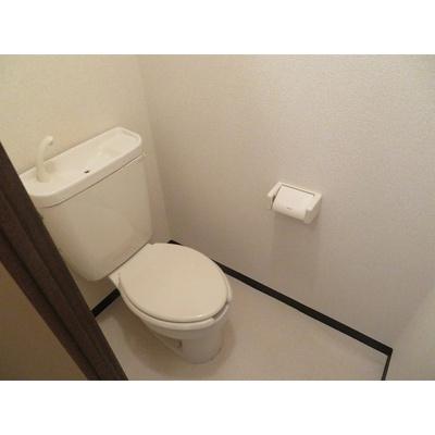 【トイレ】グレースK