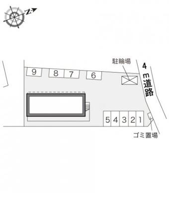 【その他】レオパレスK1
