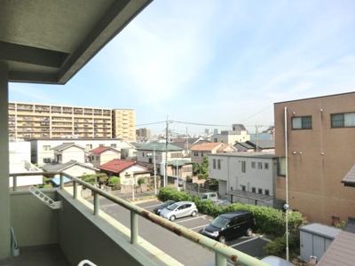 【展望】ベルシャトウ櫛引