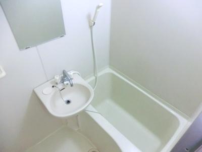 【浴室】ベルシャトウ櫛引
