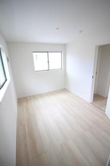 【洋室】富士市比奈第9 新築戸建 全4棟 (3号棟)