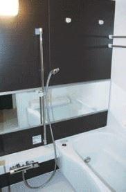 【浴室】EXZA両国LIEN