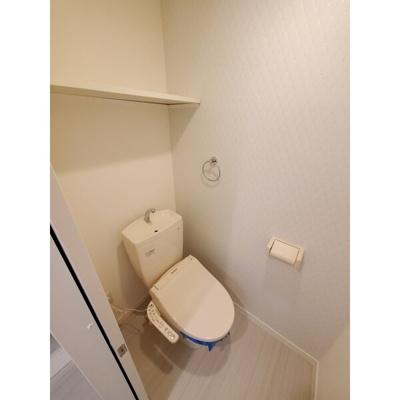 【トイレ】コンフォート