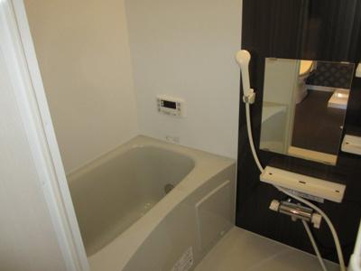 【浴室】ドメーヌ堺