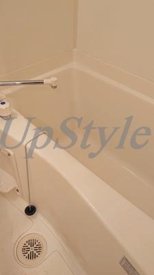 【浴室】ファーストコート赤羽