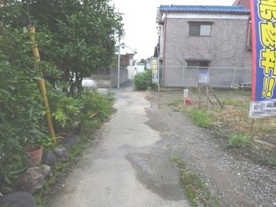 熊谷市本石 1280万 土地