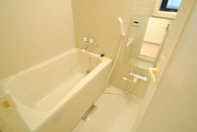 【浴室】薫光苑
