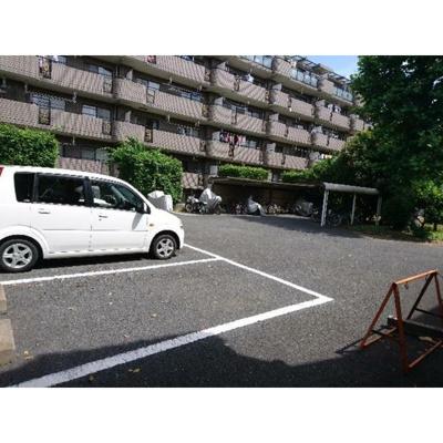 【駐車場】グリムコート