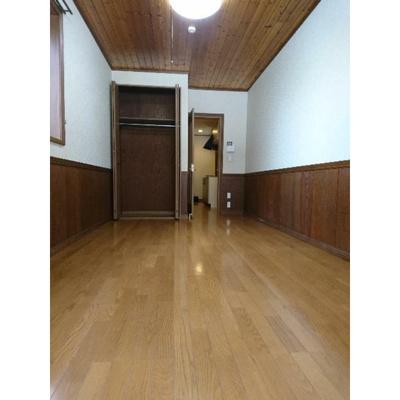 【洋室】グリムコート