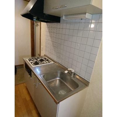 【キッチン】グリムコート