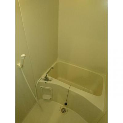 【浴室】グリムコート