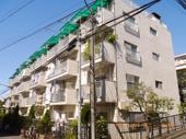 三田志村コーポの画像