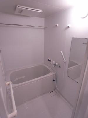 【浴室】ヒカリエ東海