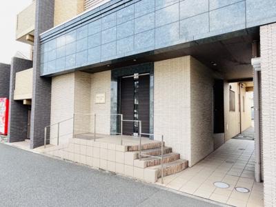 【エントランス】ヒカリエ東海