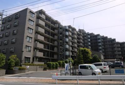 【外観】コスモ小川町
