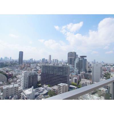 【展望】赤坂タワーレジデンスTop of the Hill