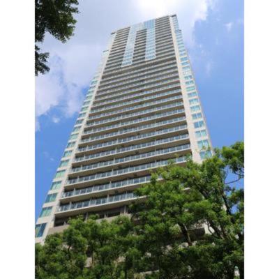 【外観】赤坂タワーレジデンスTop of the Hill