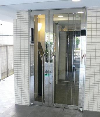 【エントランス】セジョリ都立大学