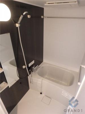 【浴室】アドバンス大阪城ラディア