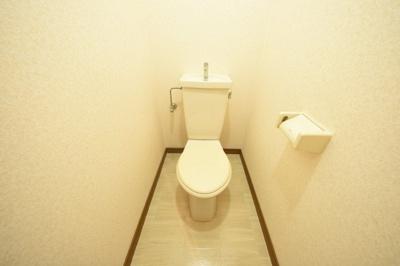 【トイレ】アーバン中野