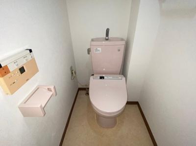 【トイレ】シャトー雅