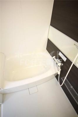 【浴室】綿谷マンション