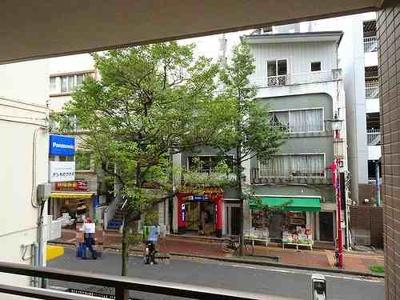 【展望】ライオンズマンション横濱山下公園