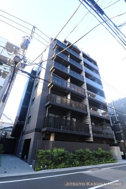 ザ・パークハビオ神楽坂香月の画像