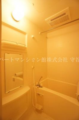 【浴室】千部越