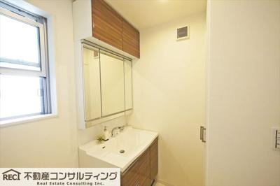 【外観】兵庫区大開通10丁目 新築戸建 B号地