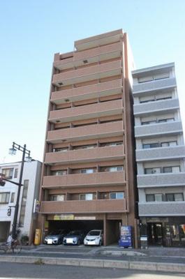 【外観】第29友建ビル