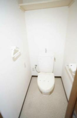 【トイレ】ラフォーレ・ACT2