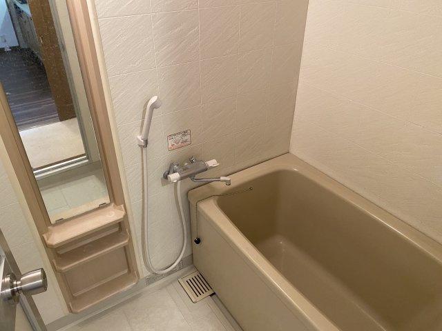 【浴室】サンシティ博多南駅